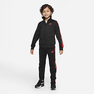 Nike Sportswear Conjunto de entrenamiento para niños talla pequeña