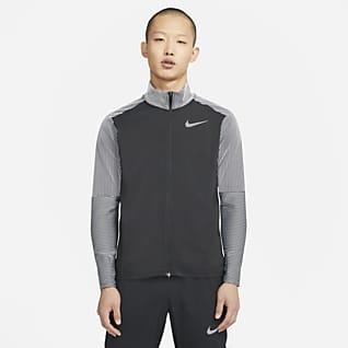 Nike Element Future Fast Men's Hybrid Running Top