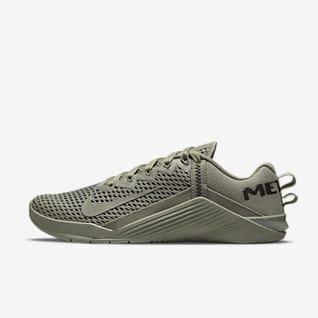 Nike Metcon 6 AMP Кроссовки для тренинга