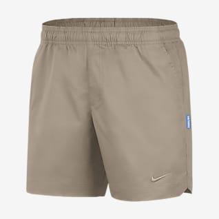 Nike College (UNC) Shorts para hombre