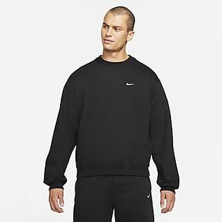 """Nike """"Made In the USA"""" Sudadera de cuello redondo para hombre"""