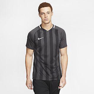 Nike Striped Division 3 Maglia da calcio - Uomo
