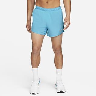 Nike Fast Shorts de running de 10 cm para hombre
