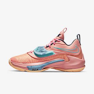 Zoom Freak3 Chaussure de basketball