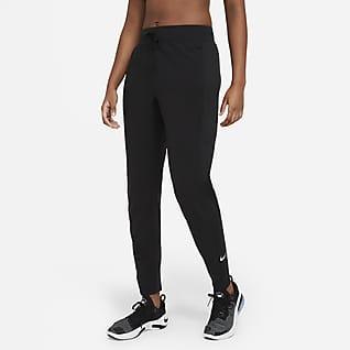 Nike Essential Warm Damskie spodnie do biegania