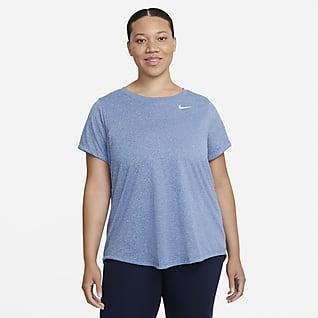 Nike Dri-FIT Legend Playera de entrenamiento para mujer (talla grande)