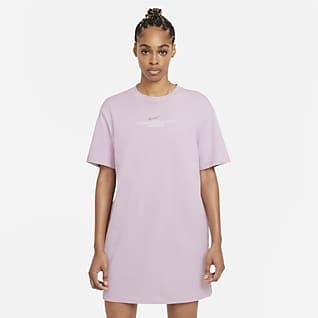 Nike Sportswear Swoosh Vestido para mulher