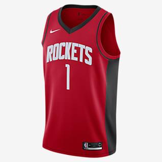 Rockets Icon Edition 2020 Nike NBA Swingman Jersey