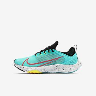 Nike Air Zoom Speed Little/Big Kids' Running Shoe