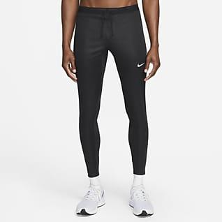 Nike Storm-FIT Phenom Elite Мужские беговые тайтсы
