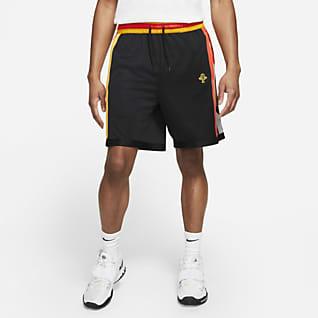 Nike Dri-FIT DNA+ Rayguns Shorts de básquetbol para hombre