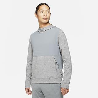 ナイキ ヨガ Dri-FIT メンズジャケット