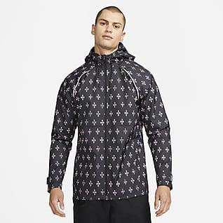 Paris Saint-Germain AWF Men's Football Jacket