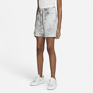 Nike Sportswear Icon Clash Shorts för kvinnor