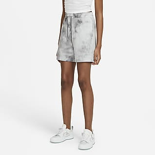 Nike Sportswear Icon Clash Shorts para mujer