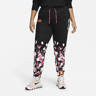 Nike Sportswear Essential Pantalones para mujer talla grande