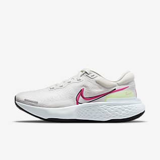 Nike ZoomX Invincible Run Flyknit Löparsko för kvinnor