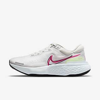 Nike ZoomX Invincible Run Flyknit Løpesko til dame