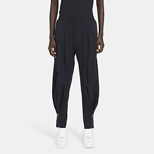 Nike ESC Женские зауженные укороченные брюки