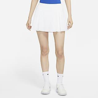 Nike Club Skirt 女子网球短裙