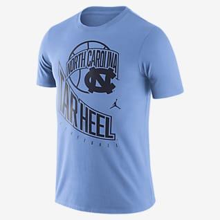 Jordan College Retro (UNC) Men's T-Shirt