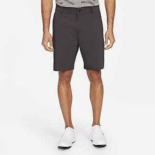 "Nike Dri-FIT UV Men's 9"" Golf Chino Shorts"