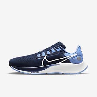 Nike College Air Zoom Pegasus 38 (UNC) Calzado de running