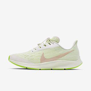 Damesko : Nike Sko Kvinner Wmns Nike Air Zoom Vomero 14 Rosa
