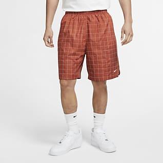 NikeLab Pantalons curts reflectors - Home