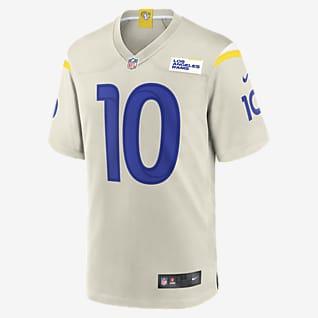 NFL Los Angeles Rams (Cooper Kupp) Jersey de fútbol americano Game para hombre