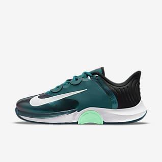 NikeCourt Air Zoom GP Turbo Pánská tenisová bota na antuku
