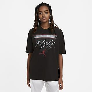 Jordan Flight 女款短袖 T 恤