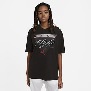 Jordan Flight Women's Short-Sleeve T-Shirt