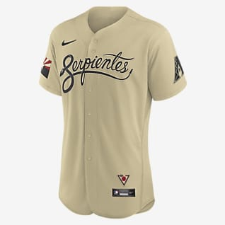 MLB Arizona Diamondbacks City Connect Men's Authentic Baseball Jersey