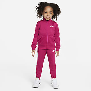Nike Toddler Jacket and Trousers Set