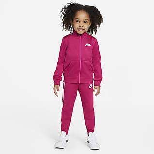 Nike Sæt med jakke og bukser til småbørn