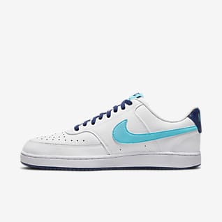 Nike Court Vision Low Chaussure pour Homme