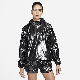 Nike Air Women's Running Jacket