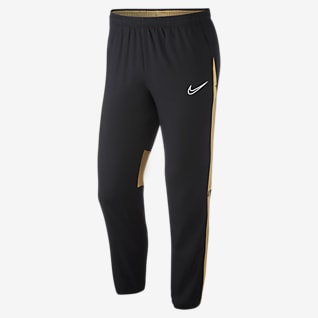 Nike Dri-FIT Academy Justerbare fodboldbukser til mænd