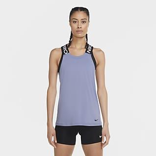 Nike Pro Женская майка