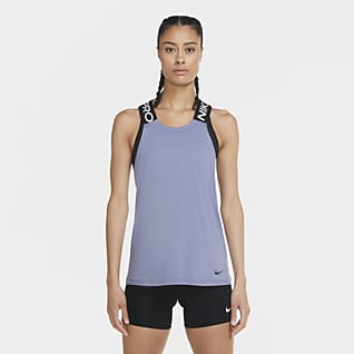 Nike Pro Damska koszulka bez rękawów