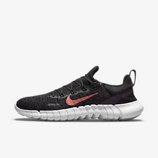 Nike Free Run 5.0 รองเท้าวิ่งผู้หญิง