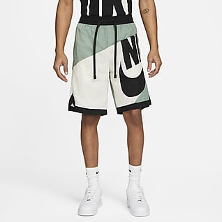 Nike Dri-FIT Throwback Futura Men's Basketball Shorts