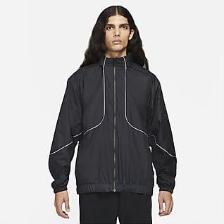 Nike SB Storm-FIT Track jacket da skateboard