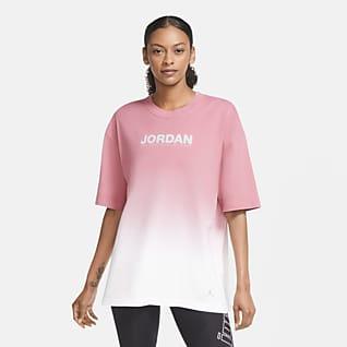 Jordan Women's Oversize Short-Sleeve T-Shirt