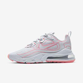 Nike Air Max 270 React SP 男子运动鞋