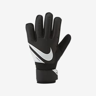 Nike Jr. Goalkeeper Match Футбольные перчатки для школьников