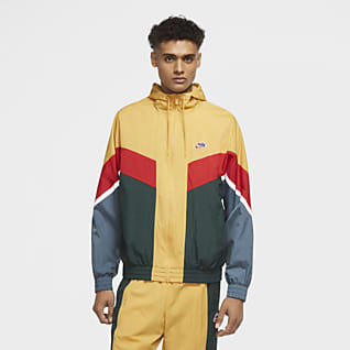 Nike Sportswear Heritage Windrunner Herenjack