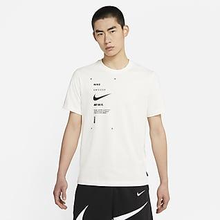 Nike Sportswear Swoosh Club 男子T恤