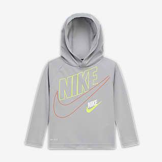 Nike Dri-FIT Toddler Hooded Top